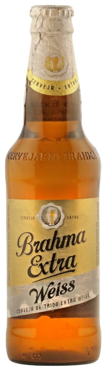 World's Best Kristal Wheat Beer