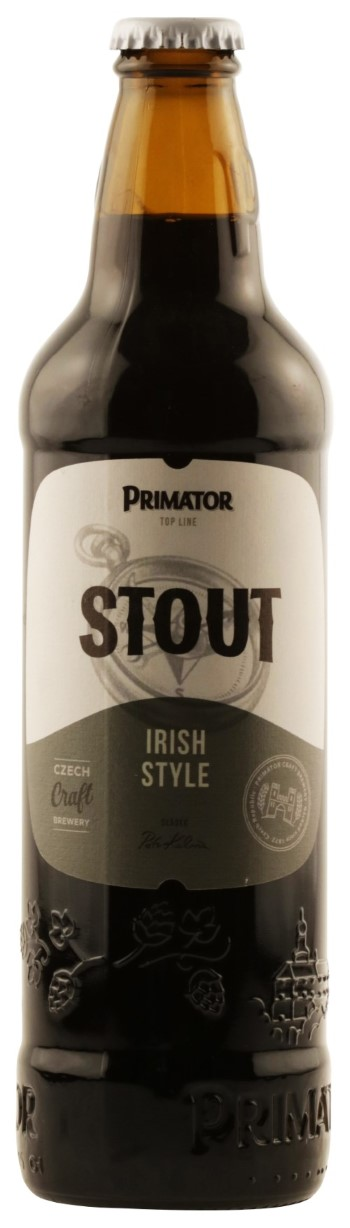 World's Best Stout