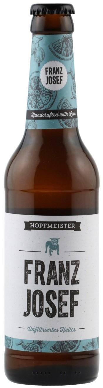 World's Best Lager Hoppy Pilsener