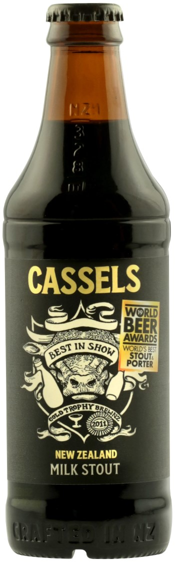 World's Best Milk Stout