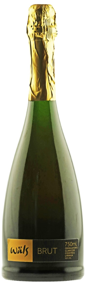 World's Best Speciality Brut Beer