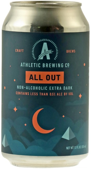 World's Best No & Low Alcohol Dark