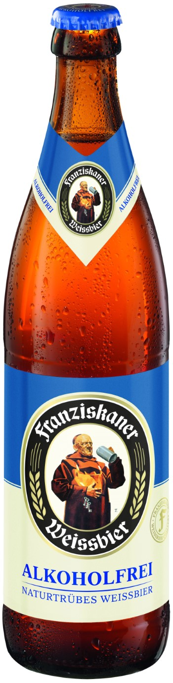World's Best No & Low Alcohol Wheat
