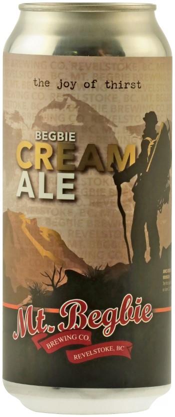 World's Best Pale Cream Ales