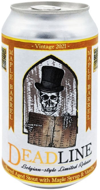 World's Best Flavoured Stout/Porter
