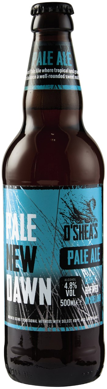 World's Best Pale English-style Pale Ale
