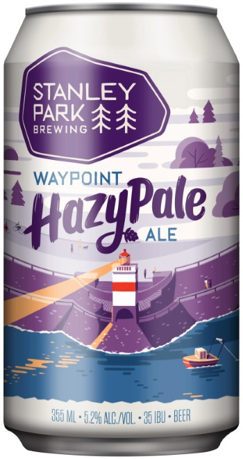 World's Best Hazy Pale Ale