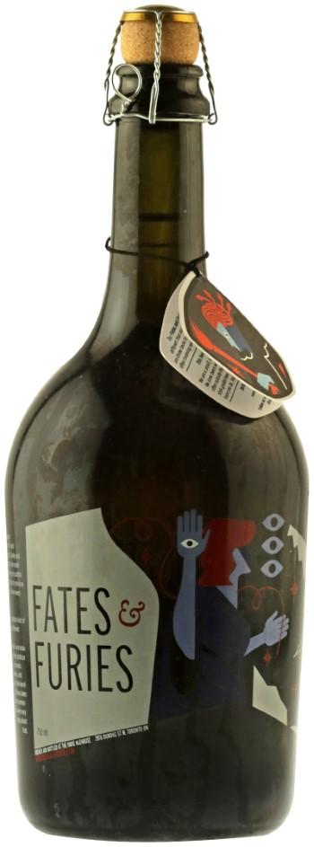 World's Best Sour & Wild Beer