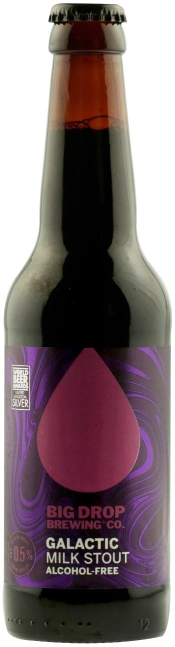 World's Best No & Low Alcohol Stout & Porter