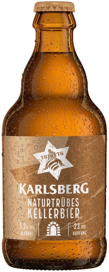 World's Best Lager Zwickl / Pale Kellerbier