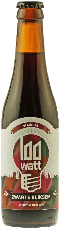 World's Best IPA Black