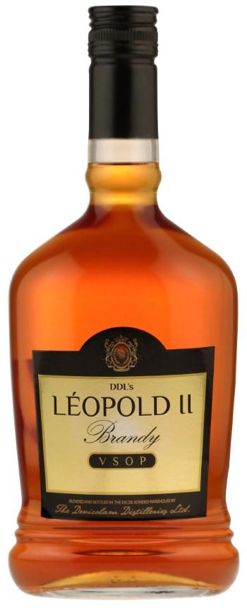 Best Non-Fruit Based Brandy