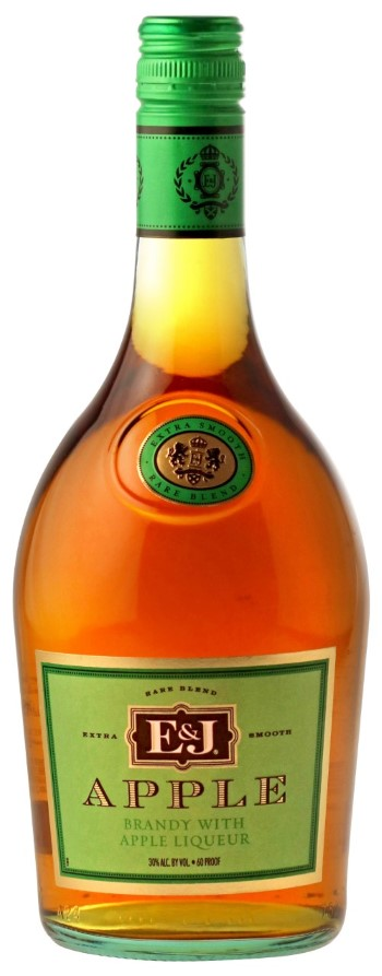 Best Apple Brandy