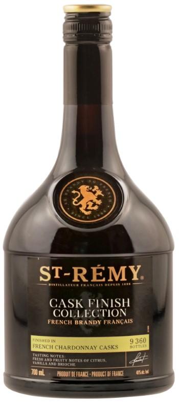 Best Aged Brandy 4-5 years