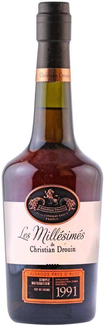 World's Best Calvados