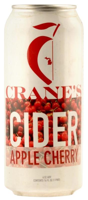 USA's Best Flavoured Cider