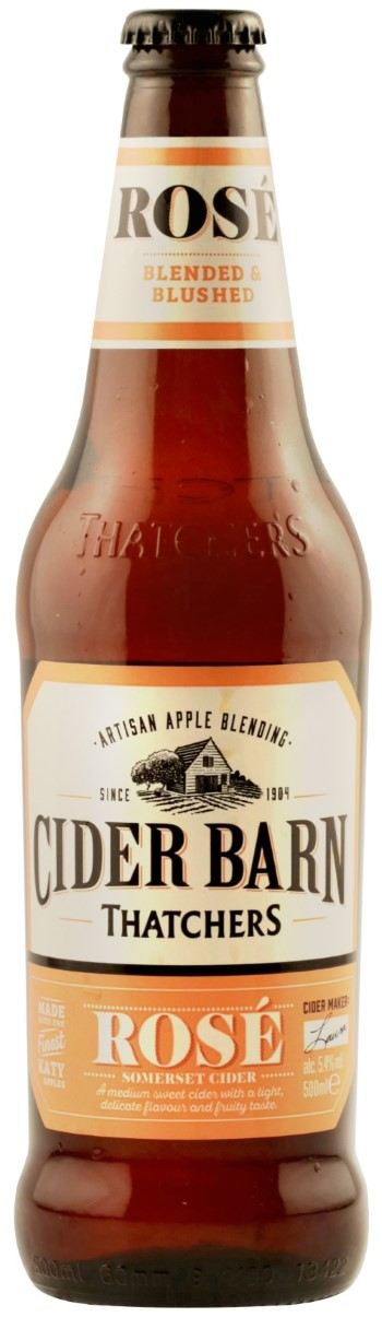 UK's Best Speciality Cider