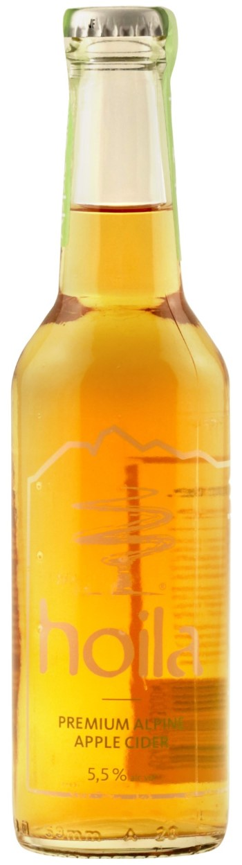 Italy's Best Sparkling Cider