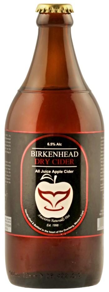 South Africa's Best Sparkling Cider