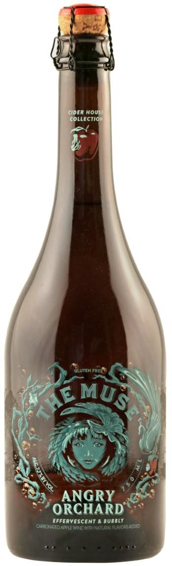 USA's Best Sparkling Cider