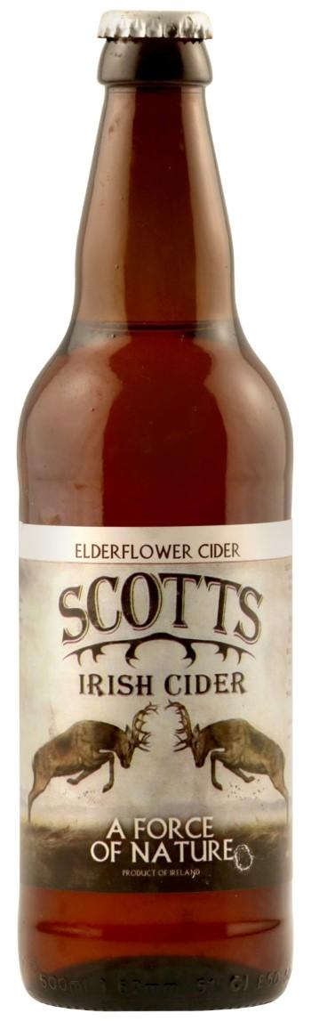 Ireland's Best Flavoured Cider