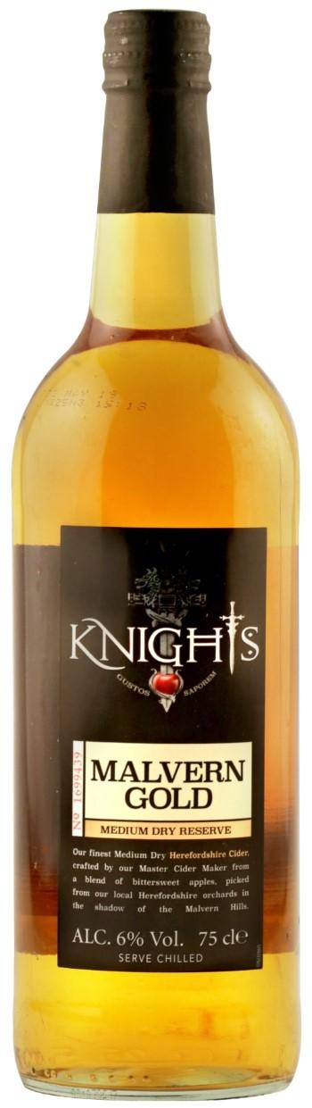UK's Best Non-Sparkling Cider