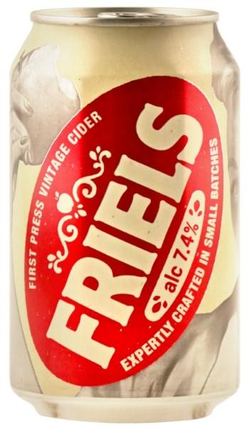 UK's Best Sparkling Cider