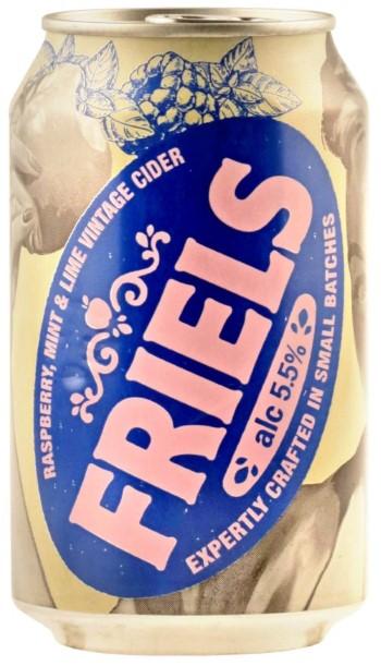 UK's Best Flavoured Cider