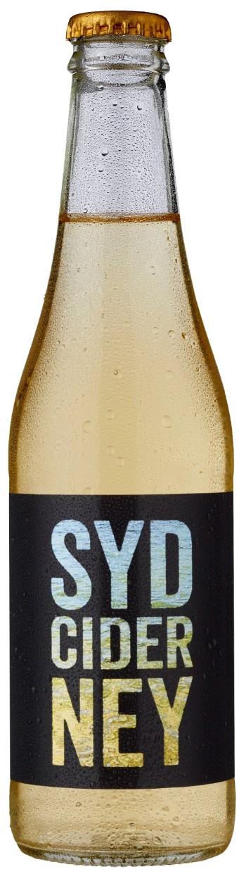 Australia's Best Sparkling Cider