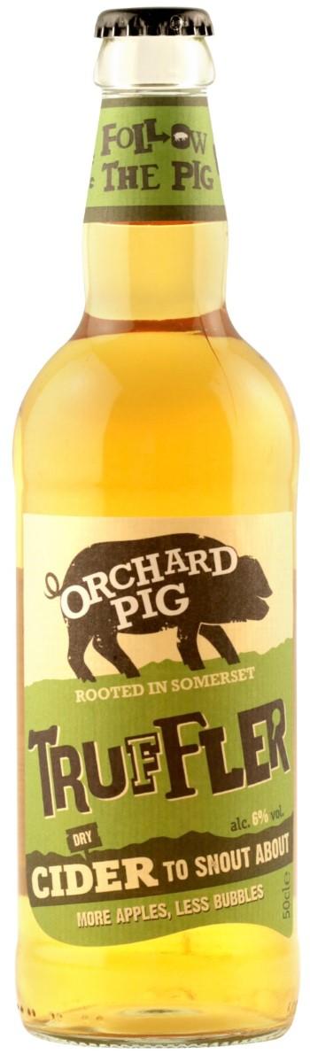 Ireland's Best Sparkling Cider