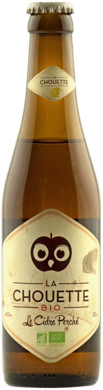 World's Best Keeved Cider