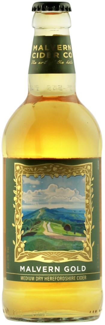 World's Best Still Cider