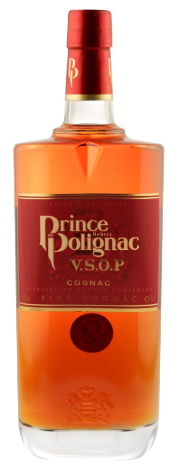 World's Best Cognac