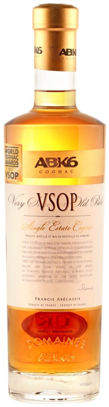 Best VSOP Cognac