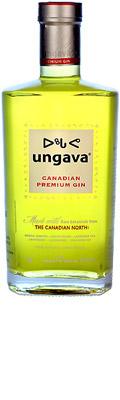 Canada - Best Compound Gin