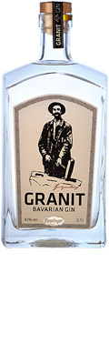 Germany - Best Traditional Style Gin