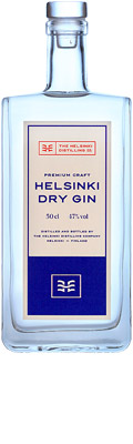Finland - Best London Dry Gin