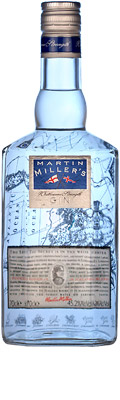 Best Contemporary Style Gin