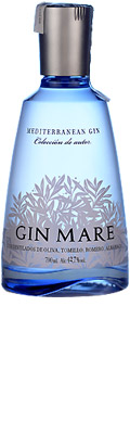 Spain - Best Contemporary Style Gin