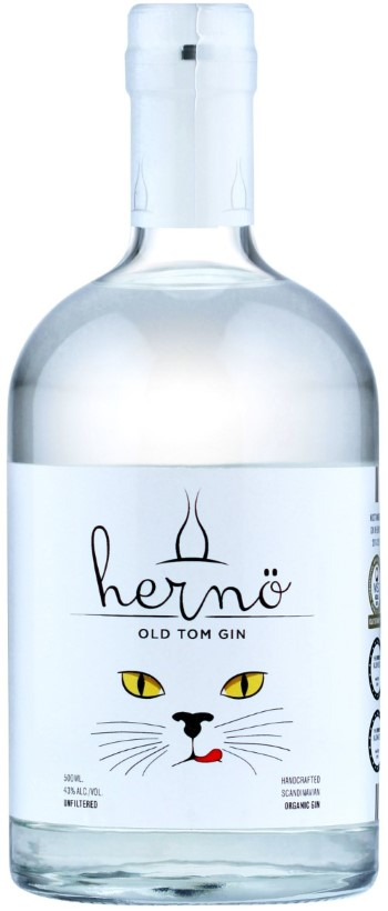 World's Best Old Tom Gin