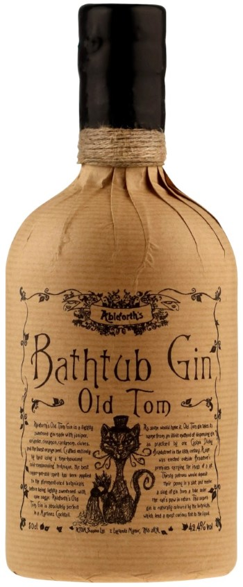 World's Best Compound Gin