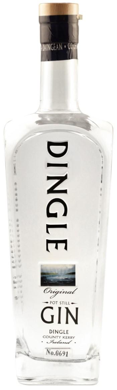 World's Best London Dry Gin