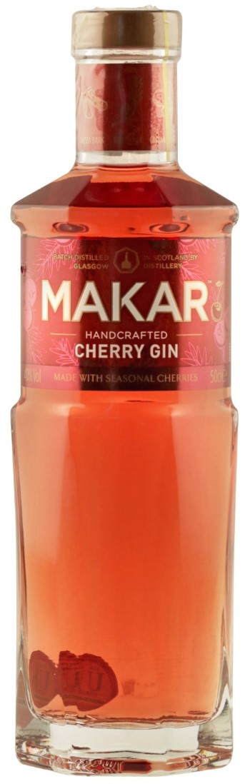 World's Best Flavoured Gin