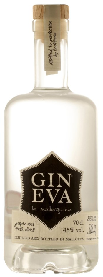 World's Best Signature Botanical Gin