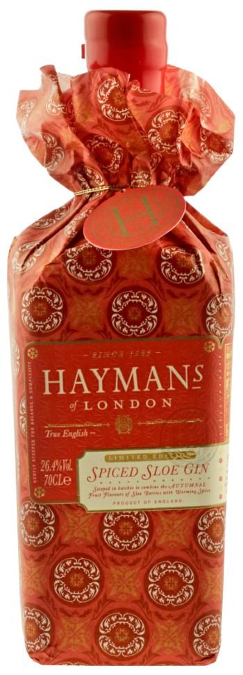 World's Best Sloe Gin