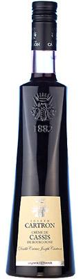 Best Cassis Liqueur