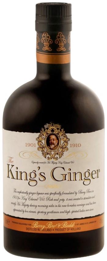 Best Spiced Liqueur