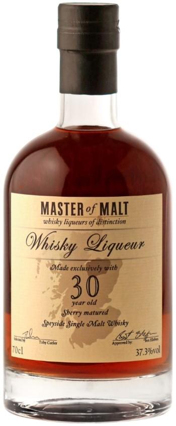 Best Whisky Liqueur