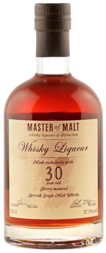 World's Best Whisky Liqueur