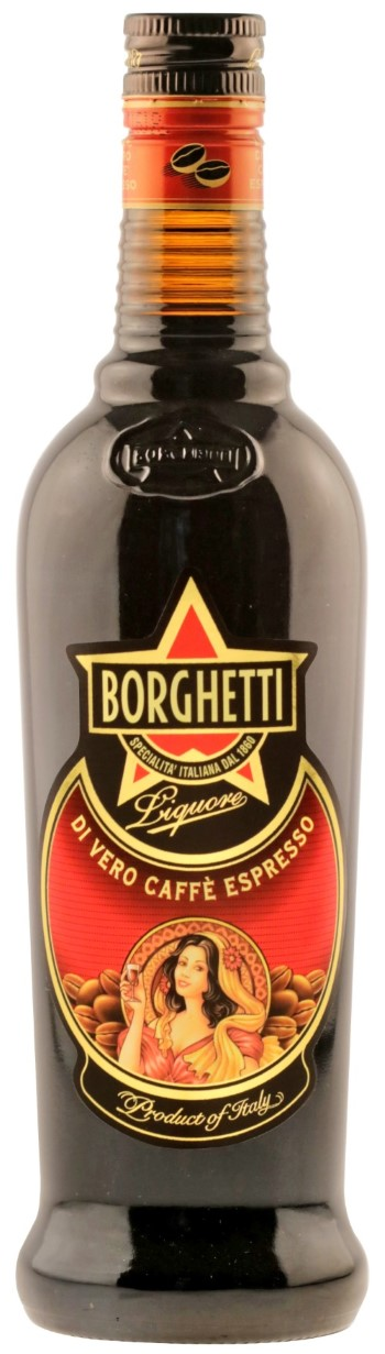 World's Best Coffee Liqueur